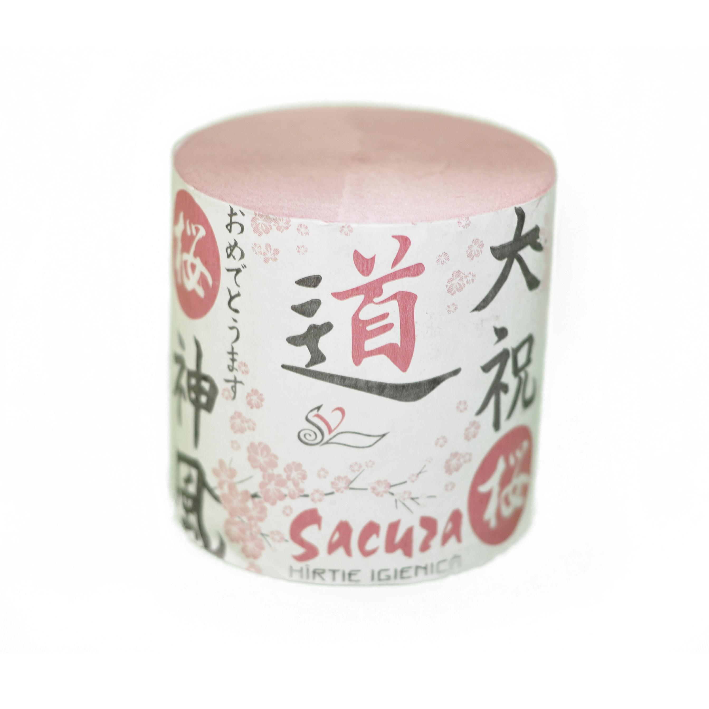 Model Sakura