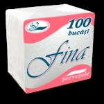 Fina 30x30x100buc (Alba)