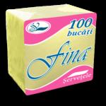 Fina 30x30x100buc (Galben)