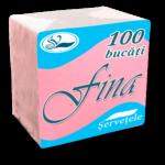Fina 24x24x100buc (Roz)